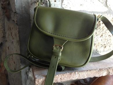 catana verde oliva